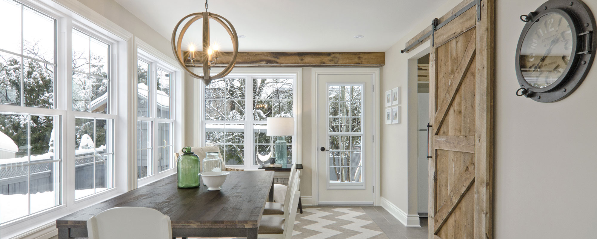 Natalie Cox Design - Award Winning Interior Decorator in Kanata / Ottawa, Ontario