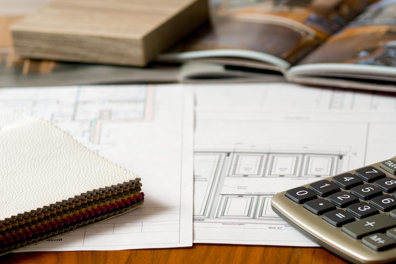Contact Me - Natalie Cox Design - Interior Decorator - Ottawa, ON
