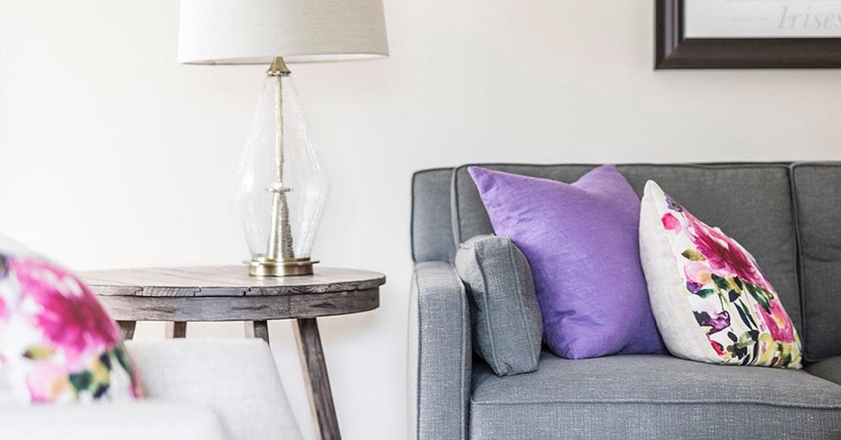 In-Home Consultation with Natalie Cox - Interior Decorator, Ottawa, Ontario