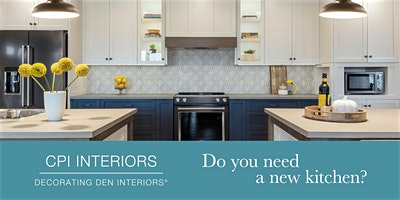 Do you need a new kitchen?